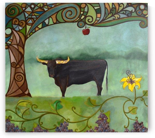 Taurus Oficial by Eduardo Cid