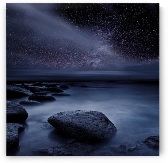 Birth of Creation by Jorge Maia