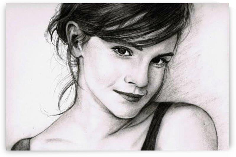 emma wason sketch a4 size by joyeeta