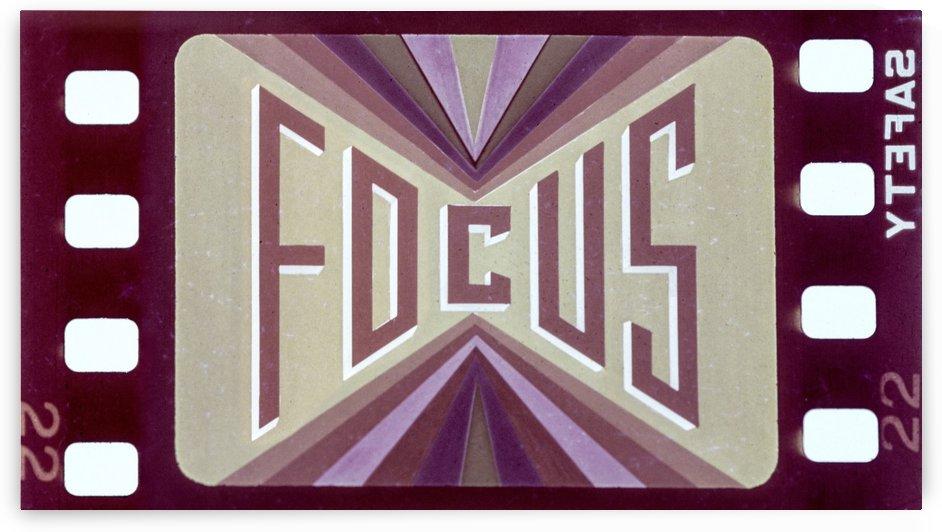 Focus by JP Denk