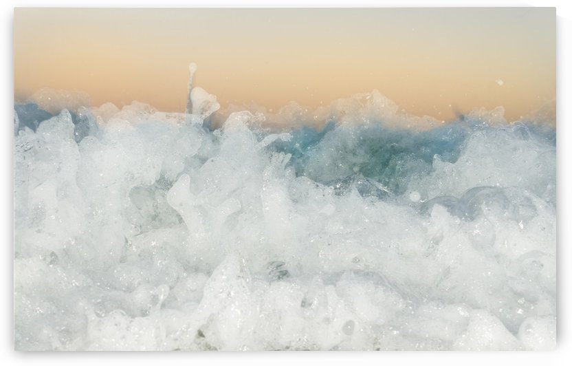 CANARY WAVES 3. by ANDREW LEVER GALLERY