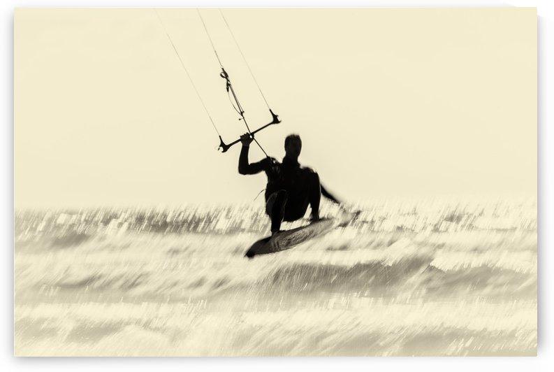 KITESURF FLYING by ANDREW LEVER GALLERY