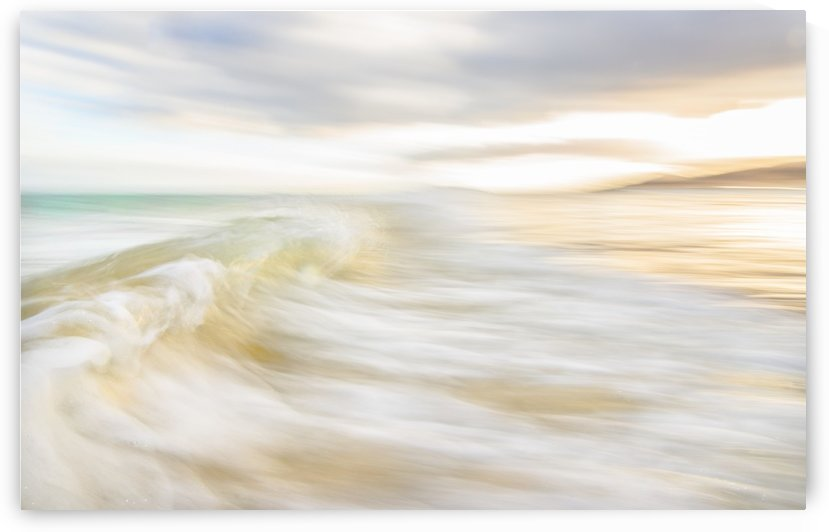 CANARY WAVES 4. by ANDREW LEVER GALLERY
