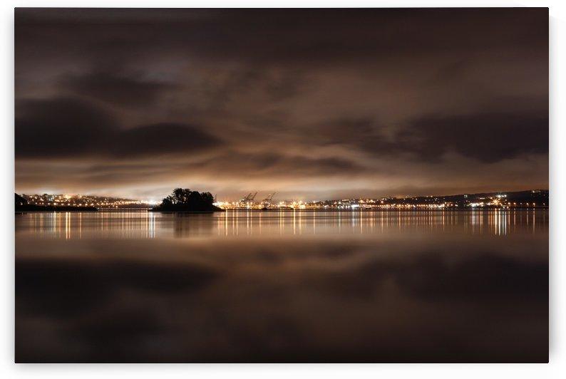 Mystic City by Roman Buchhofer