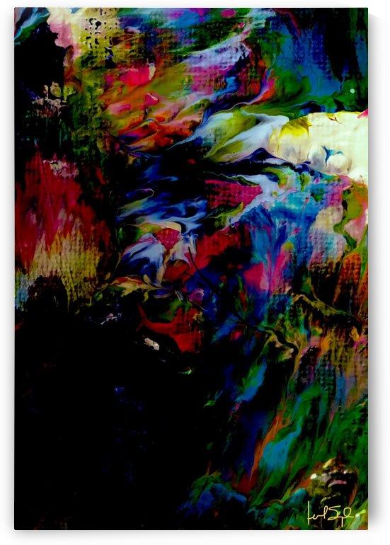 Mokosh No. 1 by Leah Spengler