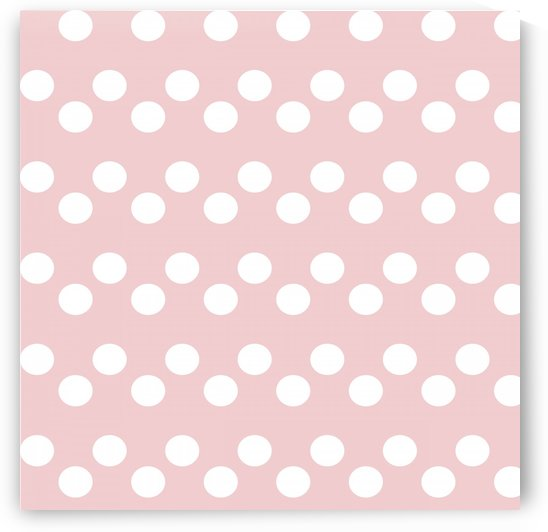 BISQUE Polka Dots by rizu_designs