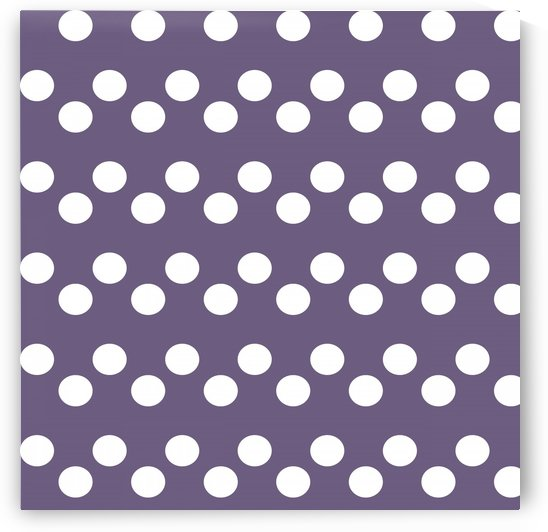 RAISIN Polka Dots by rizu_designs