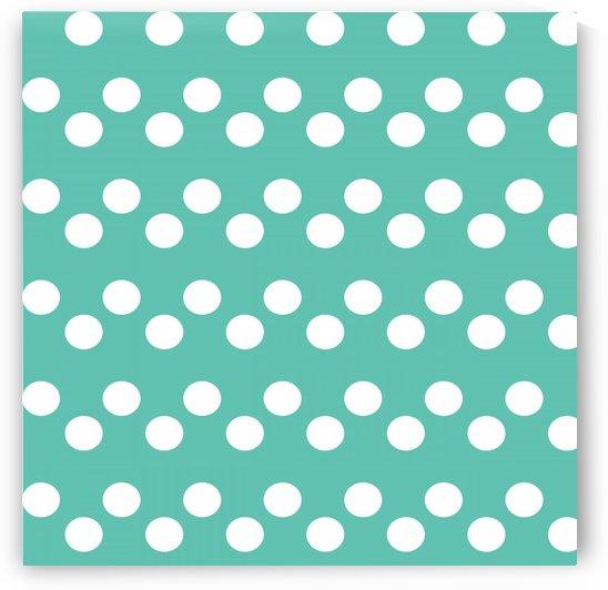 SEA FORM Polka Dots by rizu_designs