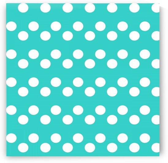 PALE Polka Dots by rizu_designs