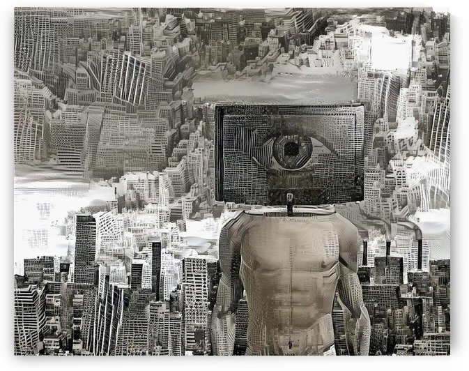 Mass Media by Bruce Rolff