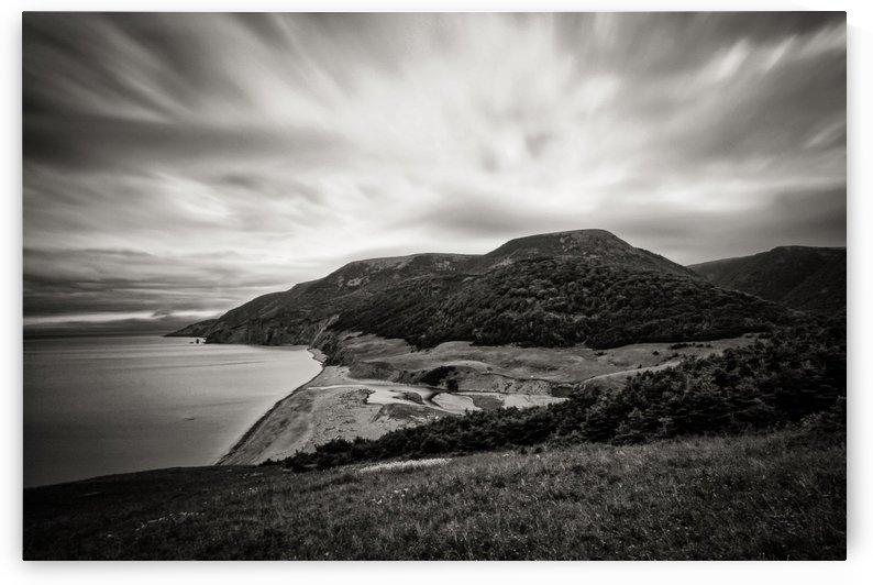 Pollets Cove by Roman Buchhofer