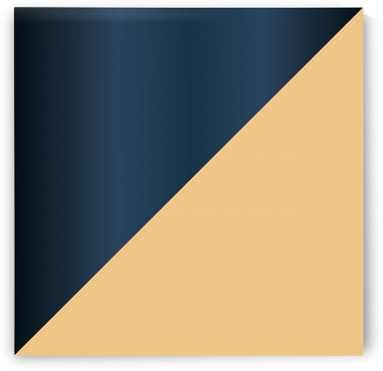 ABSTRACT ROYAL BLUE by rizu_designs