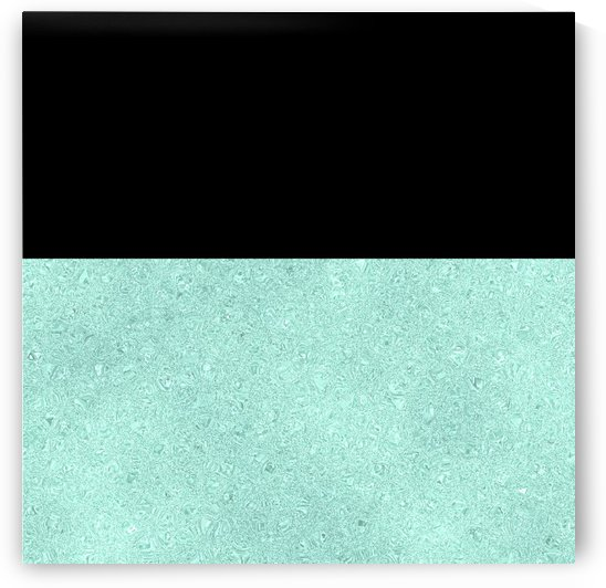 ABSTRACT TURQUOISE GLITTER by rizu_designs