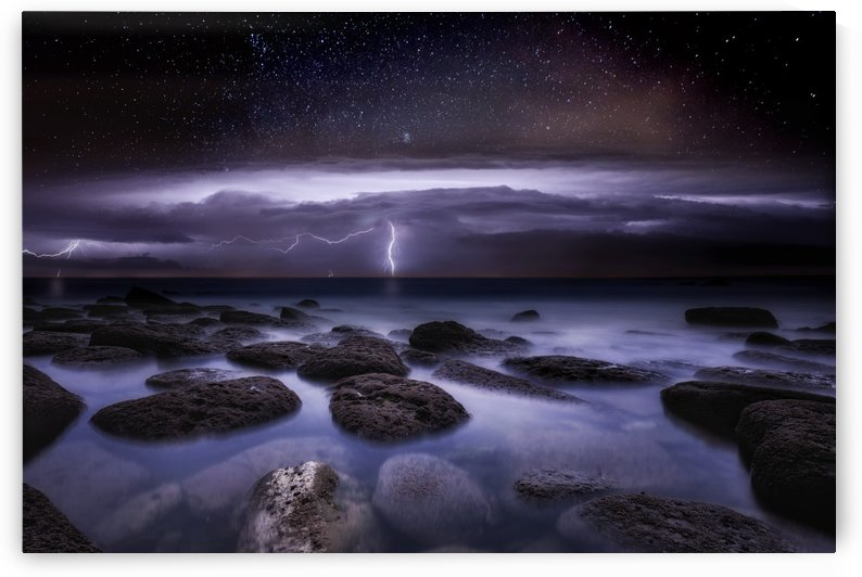 Electric dreams by Jorge Maia
