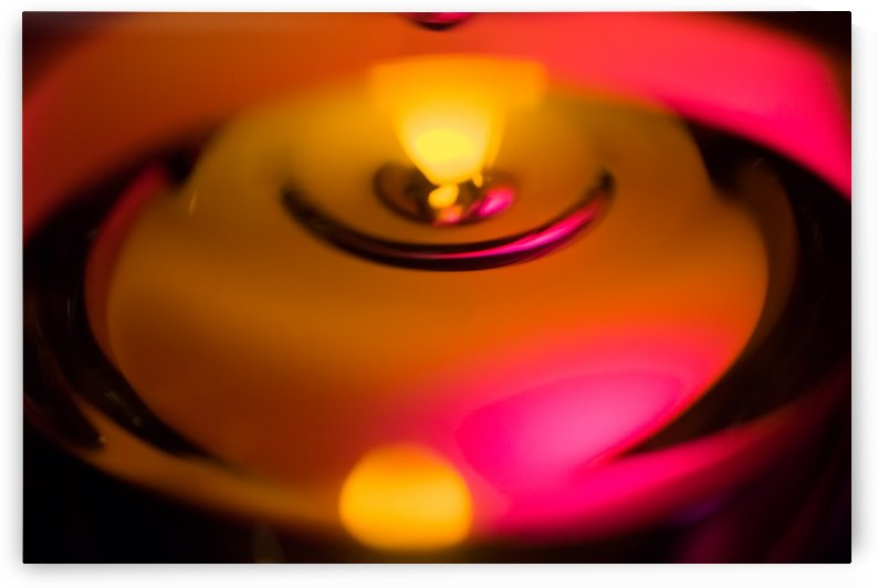 Spellbinder by Terry Walsh Images