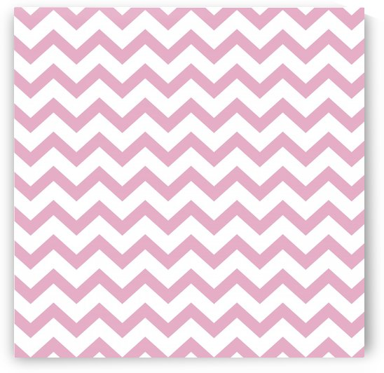 AZALEA CHEVRON by rizu_designs