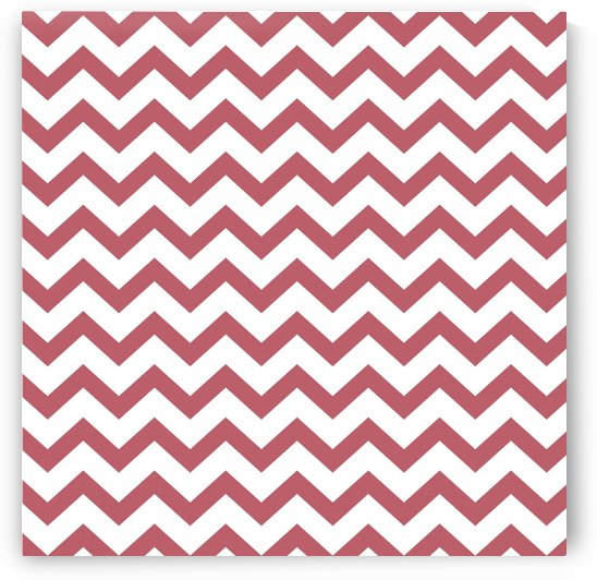 BERRY CHEVRON by rizu_designs