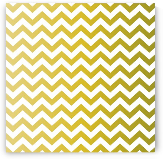 FOLIAGE CHEVRON by rizu_designs