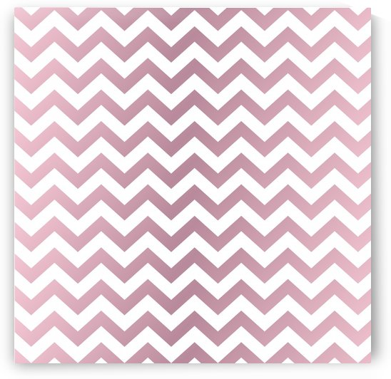 PINKY SHADE CHEVRON by rizu_designs