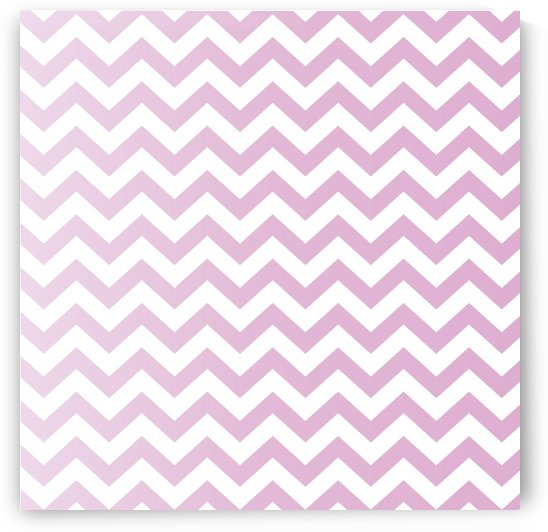 SPRING PINK CHEVRON by rizu_designs