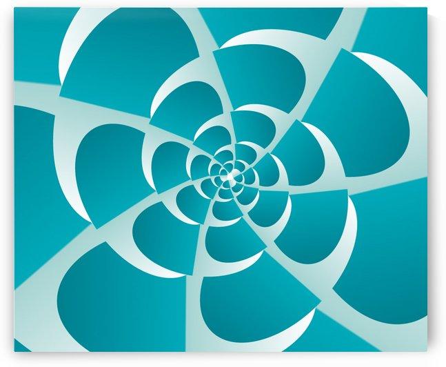 Blue Grill by rizu_designs