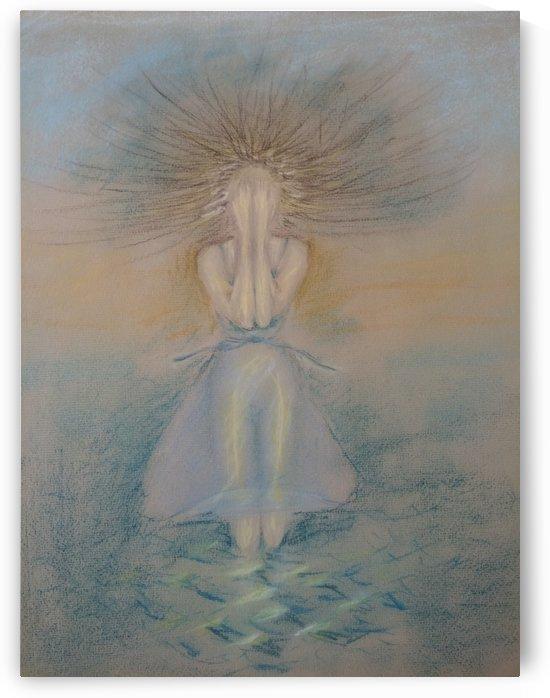 ocean of tears by Lucie Bubyr