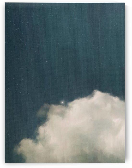 Cumulus II   Portrait by Corinne Watson