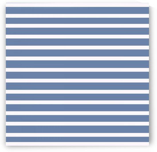 LAVENDER Stripes by rizu_designs
