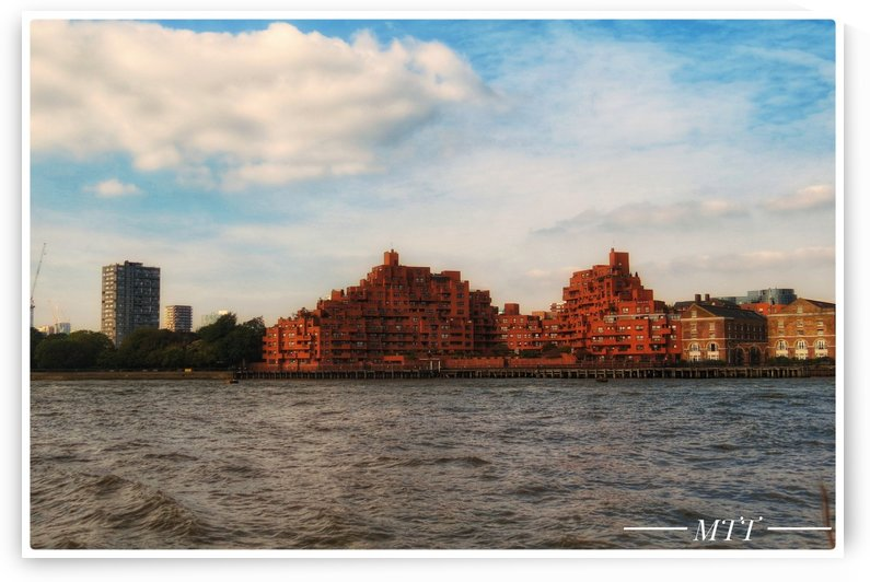 Thames water banks 1 by MTT