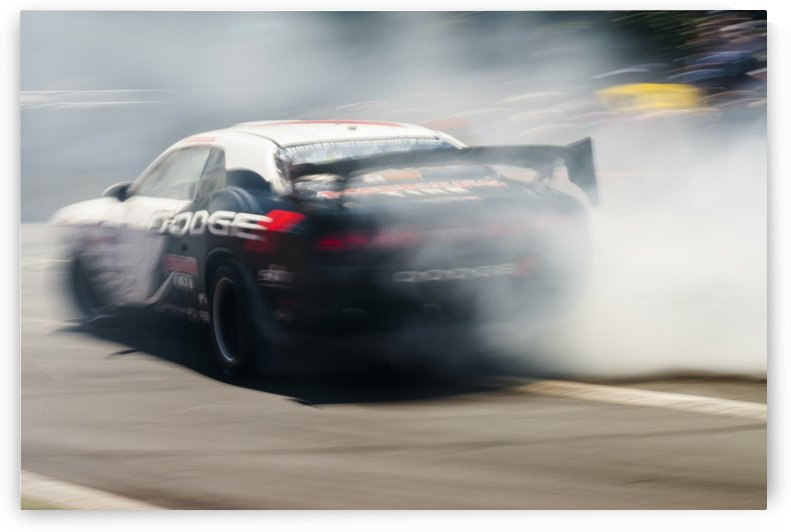 DRIFT SHIFTING 3. by ANDREW LEVER GALLERY