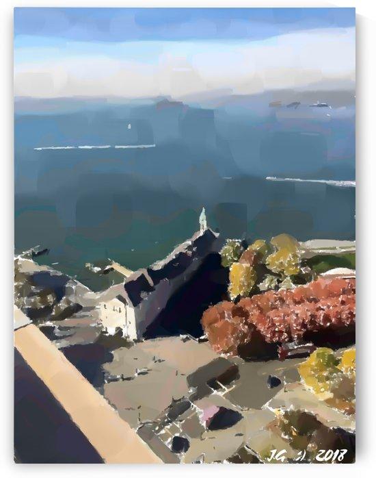 NEW YORK_View  006 by Watch & enjoy-JG
