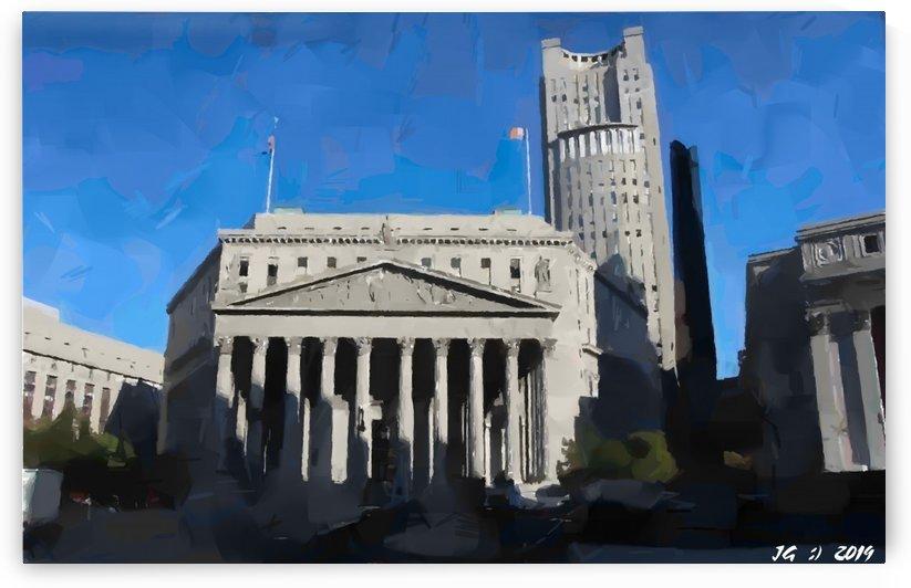 NEW YORK_View  018 by Watch & enjoy-JG