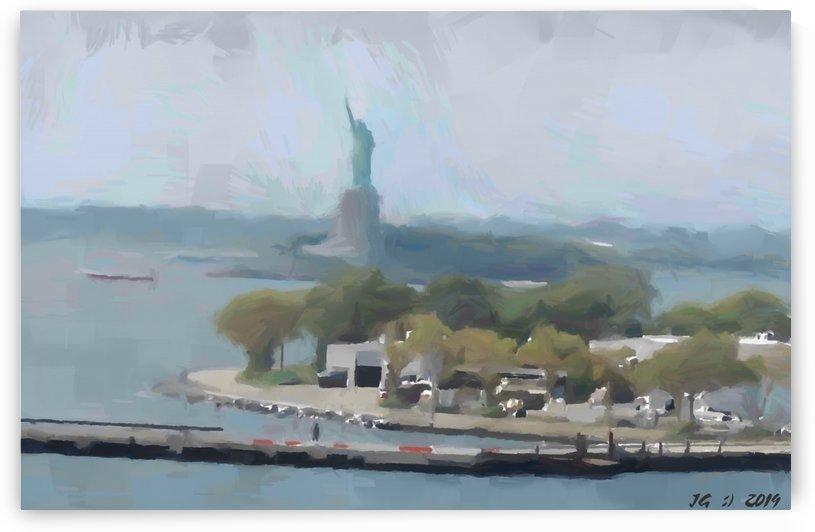 NEW YORK_View  029 by Watch & enjoy-JG