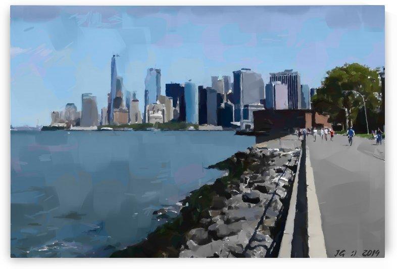 NEW YORK_View  035 by Watch & enjoy-JG
