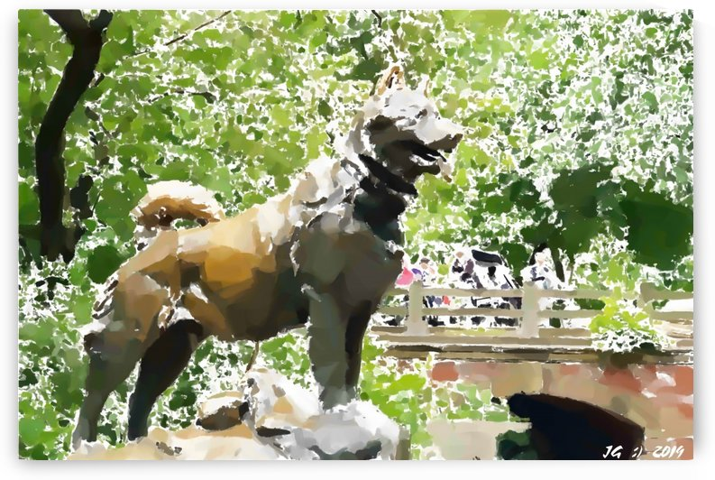 NY_CENTRAL PARK_View 005 by Watch & enjoy-JG