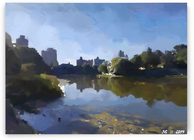 NY_CENTRAL PARK_View 008 by Watch & enjoy-JG