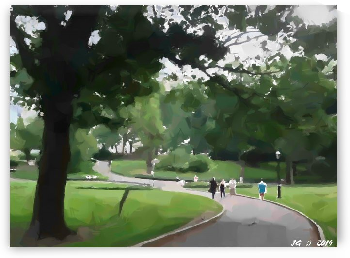 NY_CENTRAL PARK_View 015 by Watch & enjoy-JG