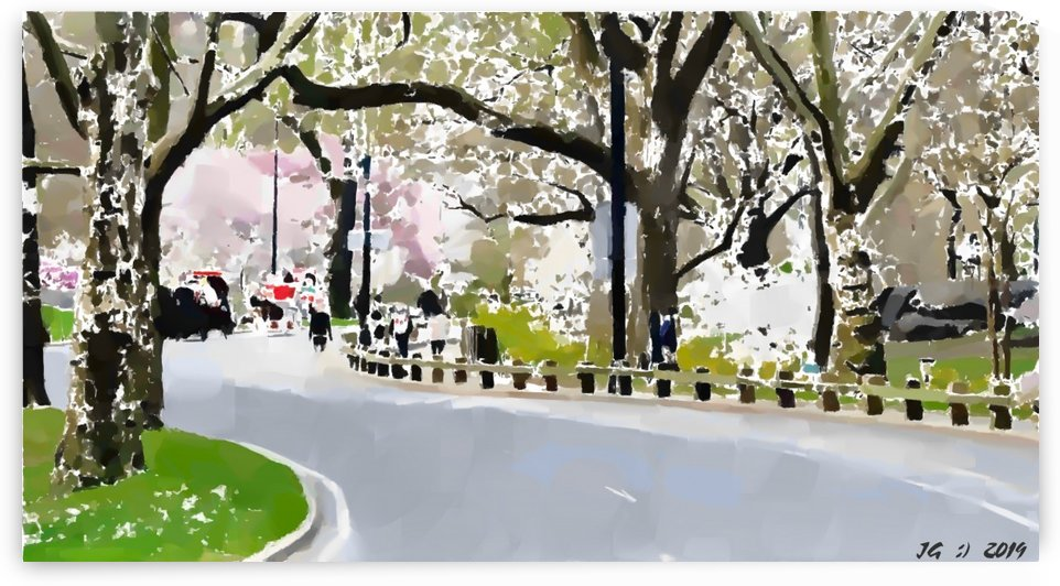 NY_CENTRAL PARK_View 017 by Watch & enjoy-JG