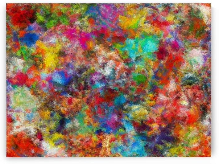 Reef I by Van Neco Decor