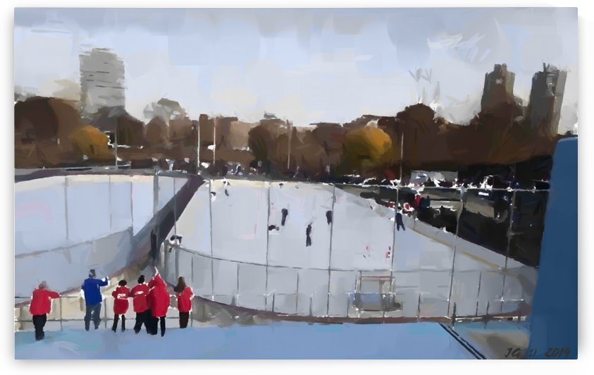 NY_CENTRAL PARK_View 031 by Watch & enjoy-JG
