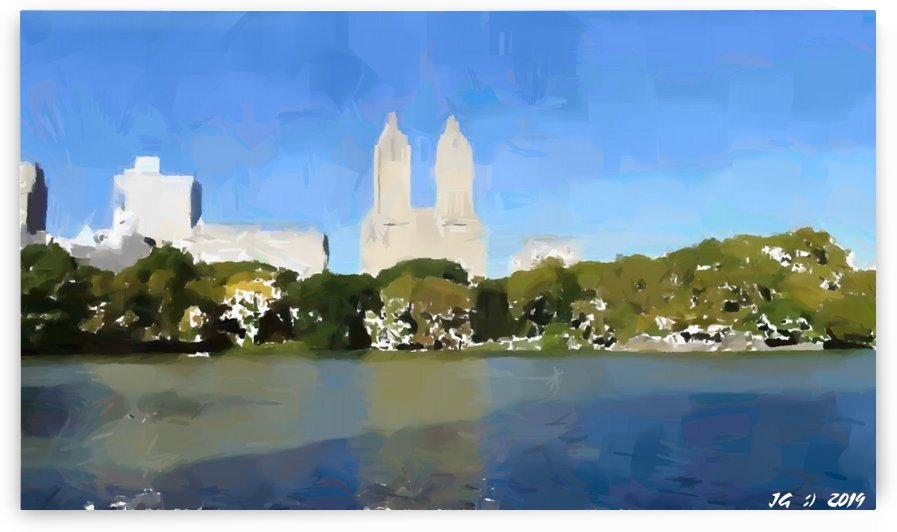 NY_CENTRAL PARK_View 047 by Watch & enjoy-JG
