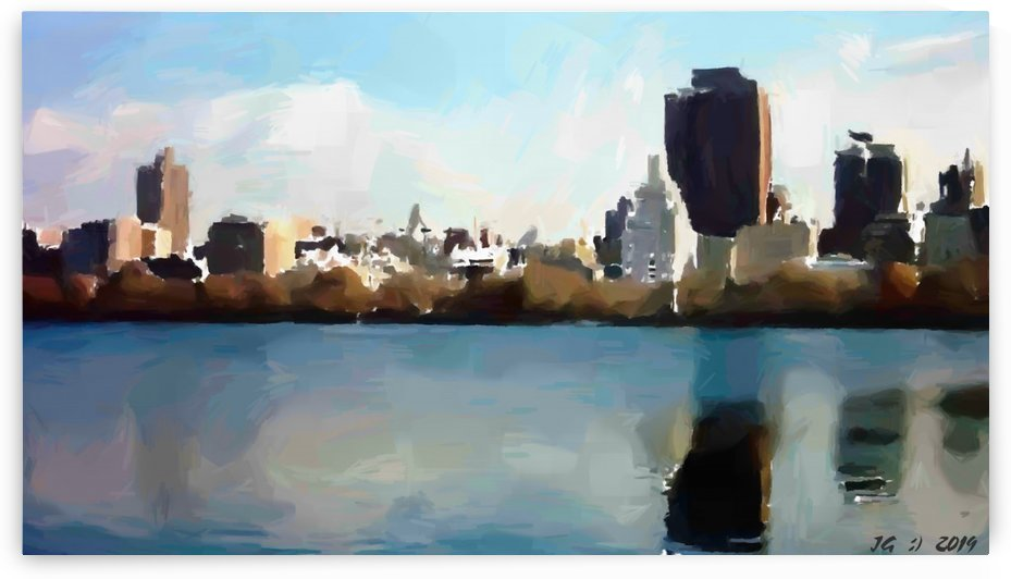 NY_CENTRAL PARK_View 048 by Watch & enjoy-JG