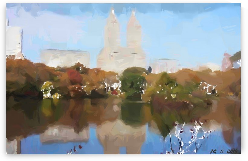 NY_CENTRAL PARK_View 053 by Watch & enjoy-JG
