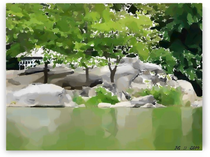 NY_CENTRAL PARK_View 056 by Watch & enjoy-JG