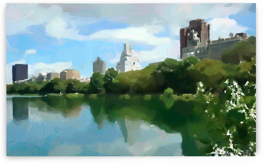 NY_CENTRAL PARK_View 067 by Watch & enjoy-JG
