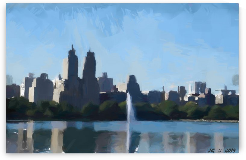 NY_CENTRAL PARK_View 070 by Watch & enjoy-JG