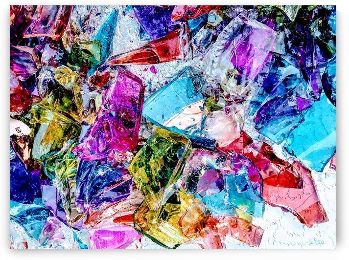 Vegas Rocks by Leah Spengler