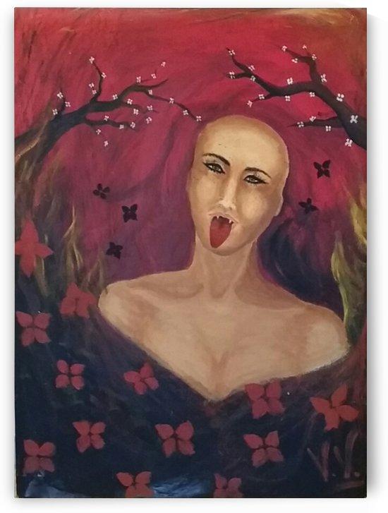 Vampire by lalitavv