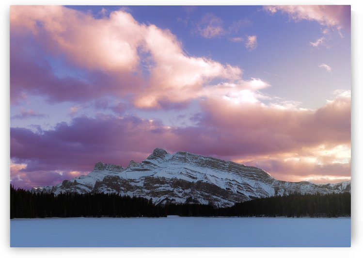 Mount Rundel by Deana McNeish