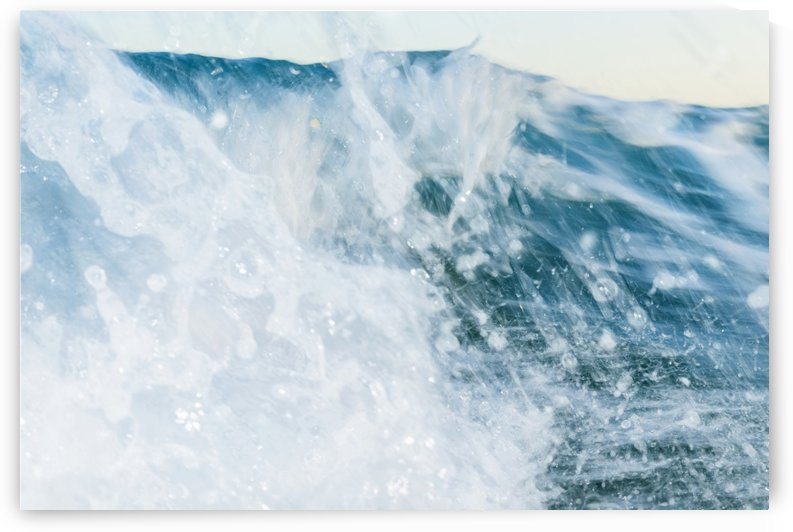 THE WAVE by ANDREW LEVER GALLERY